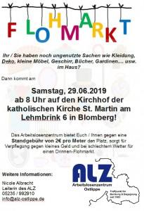 Flohmarkt_Flyer